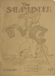 The Salamander January 1926 by Students of RISD