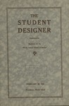 The Student Designer February 27, 1930 by Students of RISD