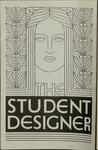 The Student Designer April 1930 by Students of RISD
