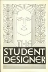 The Student Designer April 1931 by Students of RISD