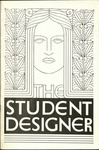 The Student Designer May 1931 by Students of RISD