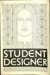 The Student Designer December 1931 by Students of RISD