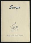 Scope February 21, 1941