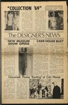 Designer's News May 12, 1969 by Students of RISD
