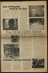 Designer's News May 19, 1969 by Students of RISD