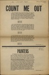 RISD Paper October 27, 1969 by Students of RISD