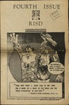 RISD Paper November 12, 1970 by Students of RISD