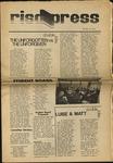 RISD press January 25, 1974