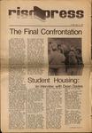 RISD press May 4, 1973
