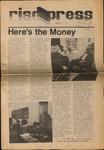 RISD press November 9, 1973