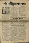 RISD press February 22, 1974