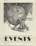 RISD Events February 1980 by Students of RISD