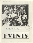 RISD Events February 27, 1980