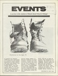 RISD Events March 4, 1981