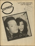Express-O February 7, 1975 by Students of RISD