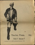 Incorporated Press, Inc. December 11, 1978 by Students of RISD
