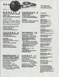 Juice April 5, 1993