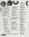 Juice May 10, 1993