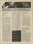 Mixed Media May 20, 1996 by Students of RISD