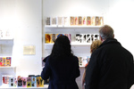 Winter Exhibition (2016) by Project Open Door and Teaching + Learning in Art + Design Department