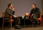 Philip Glass | Lecture by Liberal Arts Division and Philip Glass