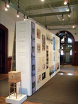 Architecture Department Exhibition 2011 by Campus Exhibitions and Architecture Department