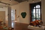 Sculpture Department Exhibition 2011 by Campus Exhibitions and Sculpture Department