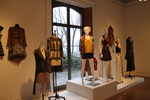 Apparel Department Exhibition 2012 by Campus Exhibitions and Apparel Design Department