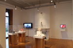 Film / Animation / Video Department Exhibition 2012 by Campus Exhibitions and Film / Animation / Video Department