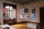 Graphic Design Senior Exhibition 2012 by Campus Exhibitions and Graphic Design Department