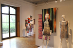 Textiles Senior Exhibition 2012 by Campus Exhibitions and Textiles Department