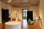 Glass + Sculpture Senior Exhibition 2013 by Campus Exhibitions, Glass Department, and Sculpture Department