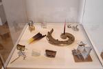 Industrial Design Senior Exhibition 2013 by Campus Exhibitions and Industrial Design Department