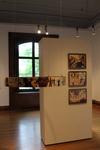 Summer Faculty Exhibition 2013 by Campus Exhibitions