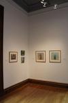 Thomas Sgouros: Drawn to Paint 2013 by Campus Exhibitions and Thomas Sgouros