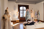 Apparel Department Exhibition 2014 by Campus Exhibitions and Apparel Design Department