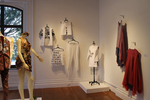 Apparel Department Exhibition 2014