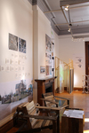 Architecture Department Exhibition 2014 by Campus Exhibitions and Architecture Department
