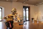 Ceramics + Sculpture Senior Exhibition 2014