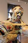 Ceramics + Sculpture Senior Exhibition 2014 by Campus Exhibitions, Ceramics Department, and Sculpture Department