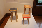 Furniture Department Exhibition 2014 by Campus Exhibitions and Furniture Department
