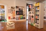 Graphic Design Senior Exhibition 2014 by Campus Exhibitions and Grahic Design Department