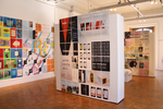Graphic Design Senior Exhibition 2014 by Campus Exhibitions and Grahic Design Department