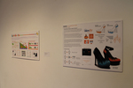 Industrial Design Senior Exhibition 2014 by Campus Exhibitions and Industrial Design Department