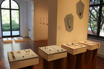 Jewelry + Metalsmithing and Photography Senior Exhibition 2014