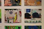 Painting Senior Exhibition II 2014