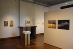 Printmaking Department Exhibition 2014