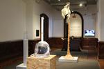 Sculpture Department Exhibition 2014