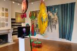 Textiles Senior Exhibition 2014