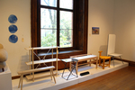 Furniture Senior Exhibition 2015 by Campus Exhibitions and Furniture Department